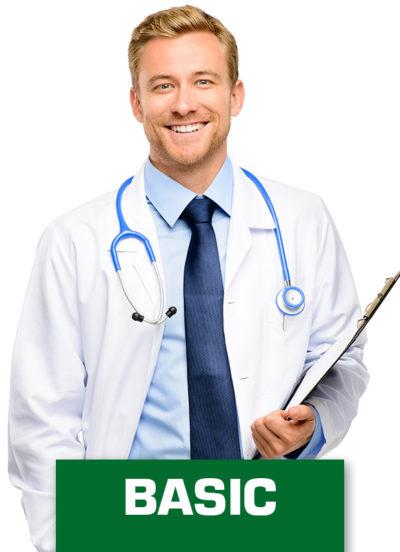 Zeitschriftenpaket BASIC für Arztpraxen