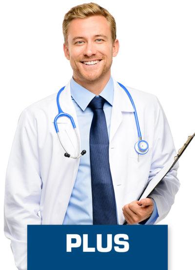 Zeitschriftenpaket PLUS für Arztpraxen
