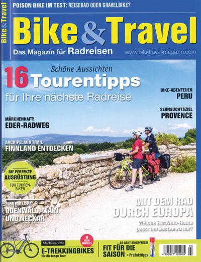 Bike & Travel im Lesezirkel mieten statt kaufen