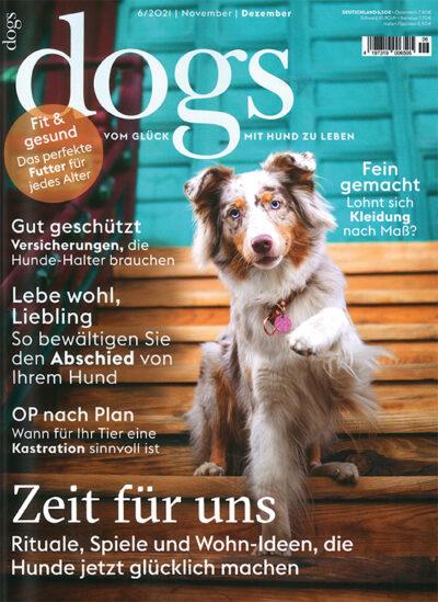 DOGS im Lesezirkel Zeitspiegel mieten statt kaufen