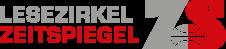 Lesezirkel Zeitspiegel Logo