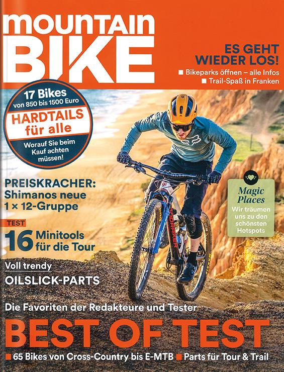 Mountainbike im Lesezirkel mieten statt kaufen
