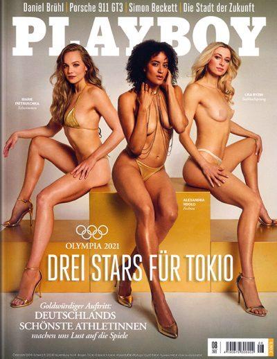 Playboy im Lesezirkel mieten statt kaufen