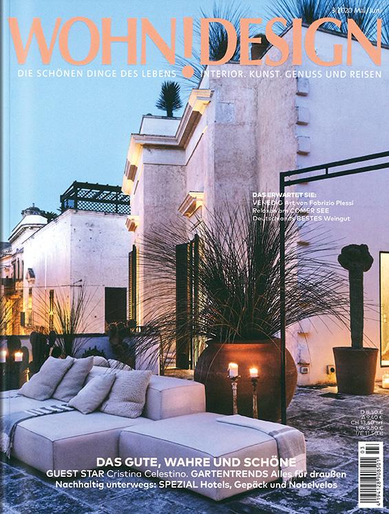 Wohn Design im Lesezirkel mieten statt kaufen